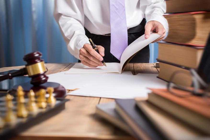 brampton defence law firm